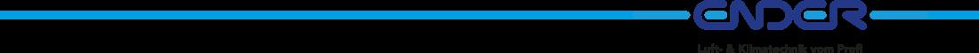 Ender Klimatechnik GmbH Logo